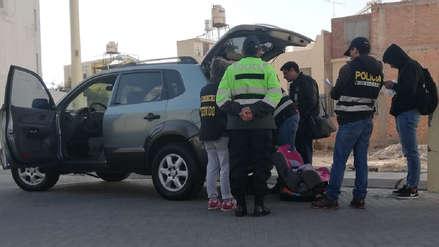 Familiares de la bebe rescatada de presuntos traficantes de niños podrían tener su custodia