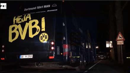 Borussia Dortmund: autor del ataque al bus del equipo alemán fue condenado a 14 años de cárcel