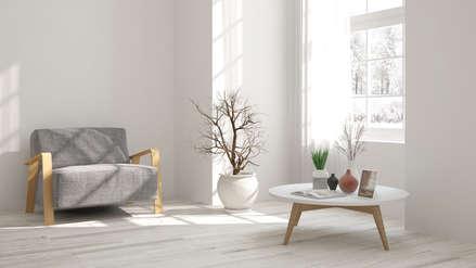 5 consejos para aprovechar la luz natural en casa