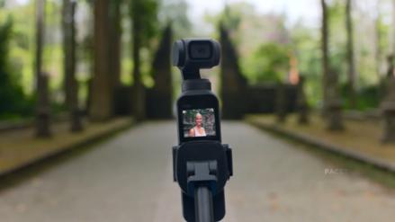 DJI se enfrenta a GoPro con su nuevo Osmo Pocket