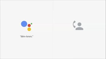 Google Duplex ya está funcionando y el asistente habla de manera fluída [VIDEO]
