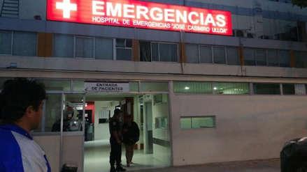 Chorrillos | Hombre degolló a su expareja frente a sus dos hijos y luego intentó suicidarse