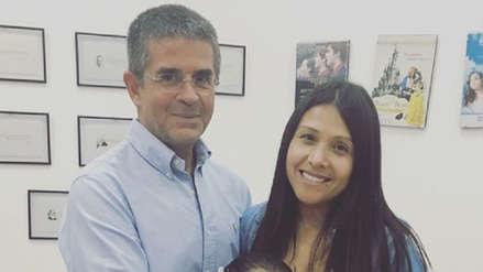 Tula Rodríguez: Hijo de Javier Carmona presenta documento que afirma posible mejoría en la salud de su padre