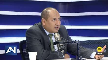 Arce: Citar a la aeromoza que denunció a Mamani