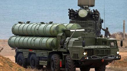 Tensión al máximo entre Rusia y Ucrania: modernos misiles reforzarán la península de Crimea [FOTOS]
