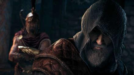 Assassin's Creed Odyssey | Ubisoft publicó el tráiler de su primer DLC