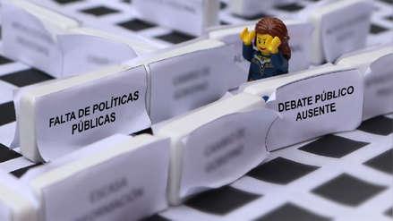 La hora de rescatar el debate político y las políticas públicas