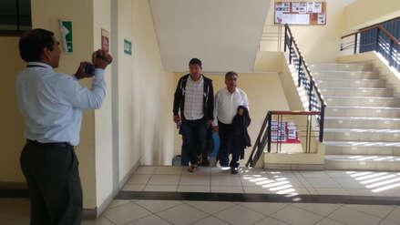 'Los Temerarios del Crimen': Alcalde de Chiclayo y funcionarios pasaron audiencia de control