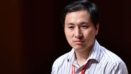 Gobierno de China pide a científico que cese actividades en caso de bebés modificados genéticamente