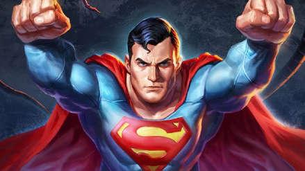 Un nuevo videojuego de Superman sería anunciado en los Game Awards 2018