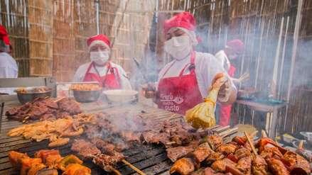 Feria 'Perú, Mucho Gusto' llegará a Tumbes por cuarta vez