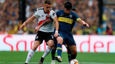 Conmebol falló en contra de Boca Juniors y tendrá que jugar la final ante River Plate