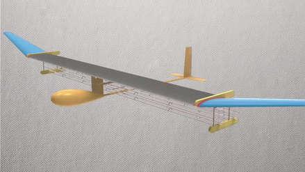 ¿Cómo un avión puede volar sin hélices ni combustible? Las maravillas de la propulsión iónica