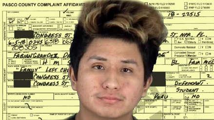 Peruano acusado de dos casos de violación en Florida fue detenido gracias a un PlayStation 4