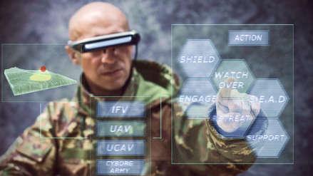 Microsoft le venderá 100 mil HoloLens al Ejército de los Estados Unidos