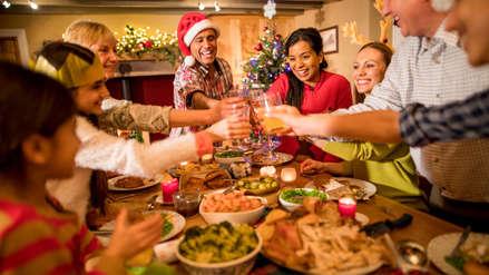 En época navideña una persona sube entre uno y dos kilos, según el Instituto Nacional de Salud