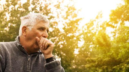 El 'síndrome de la puesta del sol' afecta al 20% de las personas que sufre de demencia