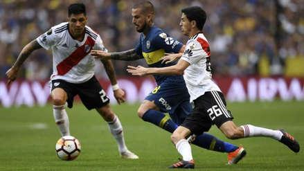 River vs. Boca: horarios para la final de la Libertadores en España en distintos países del mundo