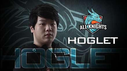 League of Legends | All Knights contrata al primer jugador coreano en la historia de la liga latinoamericana