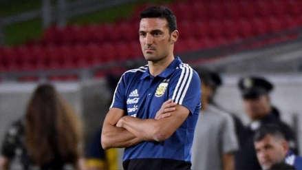 Selección de Argentina: AFA confirmó a Lionel Scaloni como técnico hasta la Copa América