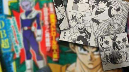 Dragon Ball Super | Gokú y Vegeta fueron derrotados fácilmente por este personaje nuevo