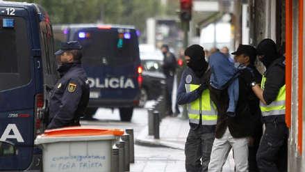 España  | Un grupo de venezolanos fue arrestado por prostituir a hombres en Madrid