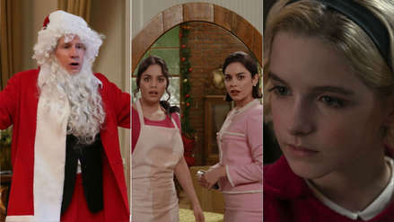 Con espíritu navideño: 7 películas y series para ver en Netflix