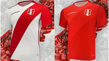 PES 2019 | Se incluye la nueva camiseta de la selección peruana