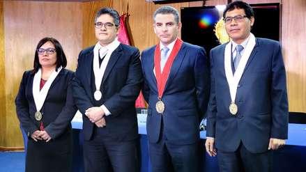 Fiscalía de Brasil reiteró su apoyo al Equipo Especial Lava Jato de Perú