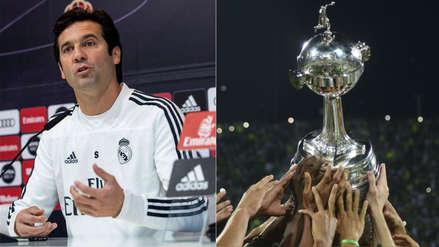 River vs. Boca | Santiago Solari sobre la final en Madrid:
