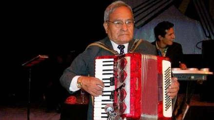 Murió Víctor Lara, compositor y esposo de Carmencita Lara