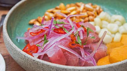 Fiestas Patrias: ¿Cuál es el aporte nutricional de los platos bandera?