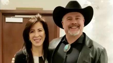 Funcionario de EE.UU. que tramitaba una boda pensó que Nuevo México era otro país