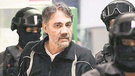 Cadena perpetua para 'El Licenciado', el sucesor de 'El Chapo' en el Cártel de Sinaloa
