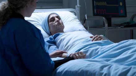 Estos son los efectos de la quimioterapia en una persona