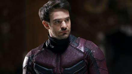 """""""Daredevil"""": Charlie Cox explica de qué hubiese tratado la cuarta temporada de la serie"""