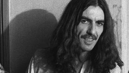 George Harrison, el Beatle que falleció de cáncer