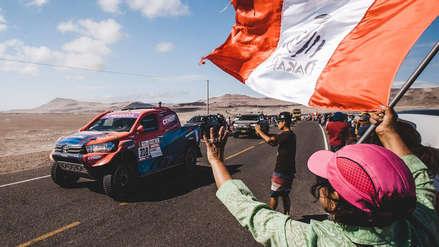 Rally Dakar 2019 | Estos son los principales pilotos que lucharán en la competición