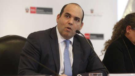 Fernando Zavala sobre pedido de asilo de Alan García: En el Perú existe independencia de poderes