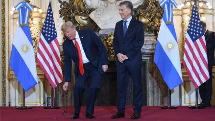 Los momentos curiosos de los líderes mundiales durante el primer día de la Cumbre G20