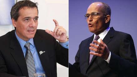 Alonso Segura responde a Roque Benavides: