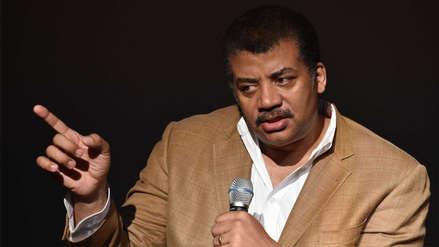 Fox y National Geographic investigan al astrofísico Neil deGrasse Tyson por acoso sexual