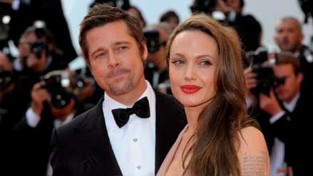 Brad Pitt y Angelina Jolie llegan a un acuerdo por la custodia de sus hijos