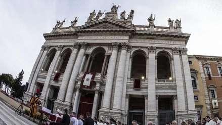Arqueólogos hallan restos de la Roma del Siglo IV bajo la catedral más antigua del mundo