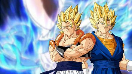 Dragon Ball Super | Gogeta VS Vegeto, ¿cuál es la fusión más poderosa?