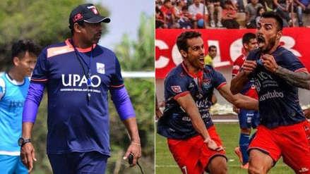 César Vallejo vs. Mannucci: Pepe Soto y Leandro Fleitas fueron suspendidos y no estarán en la final de la Segunda División