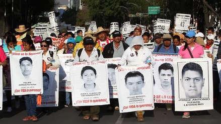 México | López Obrador anuncia Comisión de la Verdad por 43 jóvenes desaparecidos en Ayotzinapa