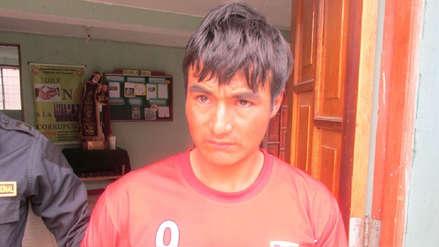 Hombre que violó a su hija de dos meses fue condenado a cadena perpetua en Áncash