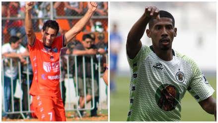Sporting Cristal le dio la bienvenida a César Vallejo y Molinos El Pirata a Primera División