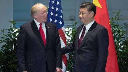 China y EE.UU. acuerdan no imponer nuevos aranceles desde el 1 de enero